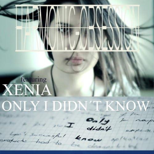 Harmonic Obsession feat. Xenia