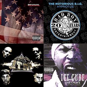 Le meilleur du Gangsta Rap
