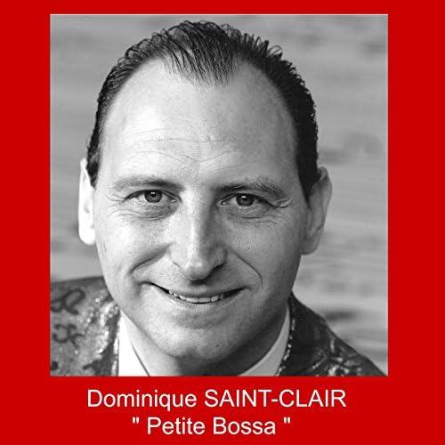 Dominique Saint Clair
