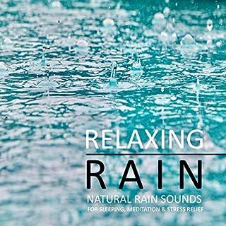 Relaxing Rain Titelbild