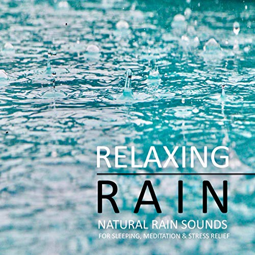 Relaxing Rain  By  cover art