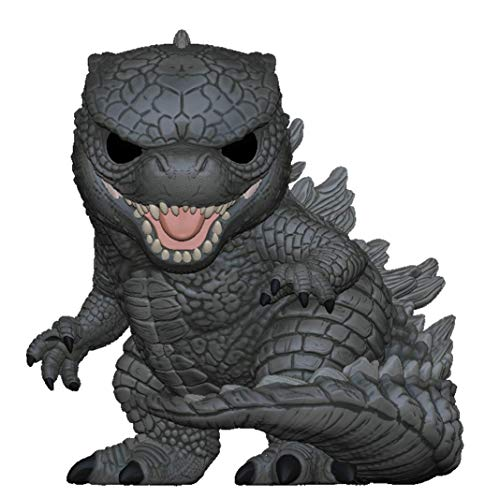 Funko Pop! Movies: Godzilla Vs Kong - Godzilla 10