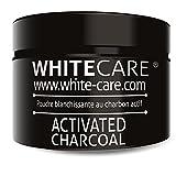 Poudre de charbon blanchissante brillance au charbon actif XXL WHITE CARE - Charbon...