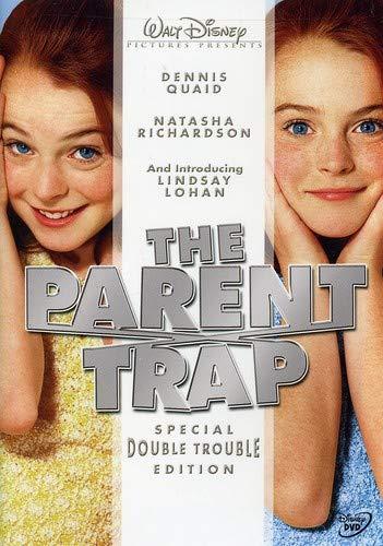 The Parent Trap: Special Double Trouble Edition