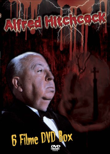 Alfred Hitchcock Box [3 DVDs]