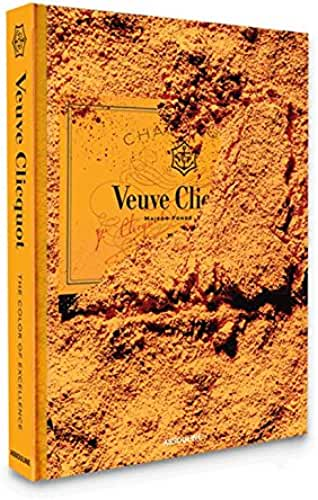 Veuve Clicquot: The Color of Excellence