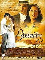 Eternity - Philippines Filipino Tagalog DVD Movie