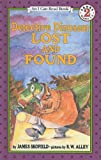 Detective Dinosaur Lost and Found (I Can Read Books: Level 2)