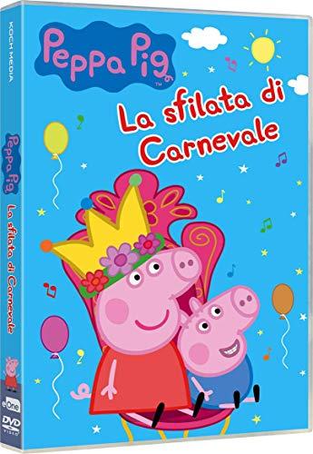 Peppa Pig – La Sfilata Di Carnevale (DVD Con Sorpresa) ( DVD)