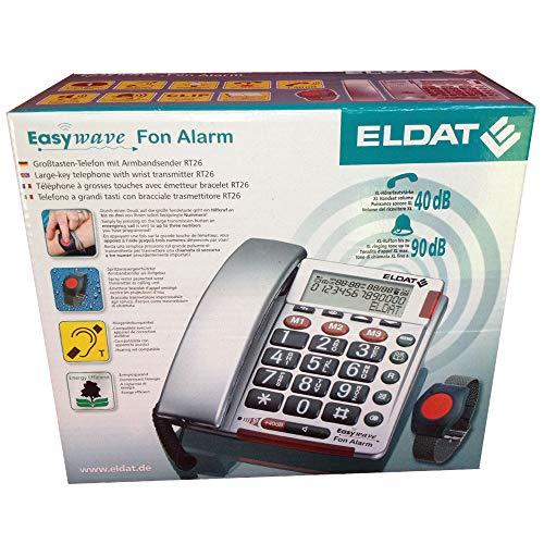 FonAlarm Variant Parent, ELDAT Easywave FonAlarm