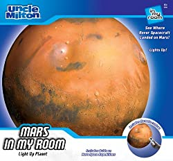Image: Uncle Milton - Mars in My Room