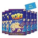 Popz Mikrowellen Popcorn -