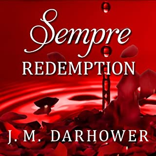 Sempre: Redemption audiobook cover art