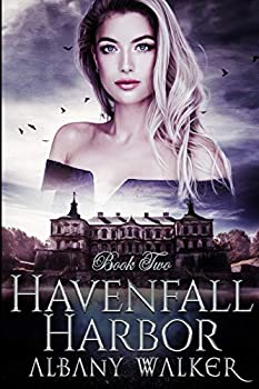 Havenfall Harbor Book Two  Paranormal Ménage Romance MFM