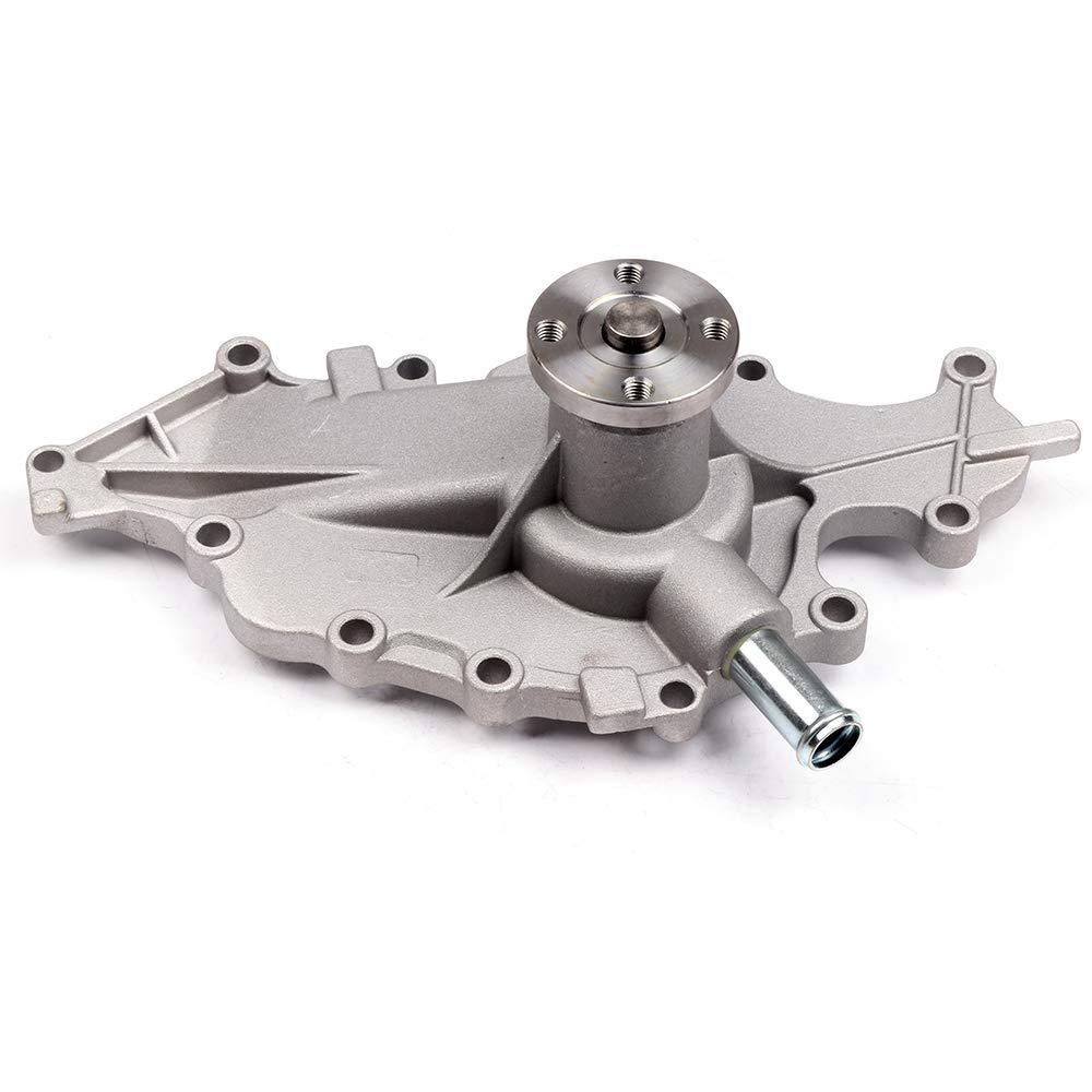 Fits Ford Taurus Windstar Mercury Sable 3.0L V6 Engine Water Pump GMB 1251820