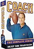 Coach: Complete Series [Edizione: Stati Uniti] [Italia] [DVD]