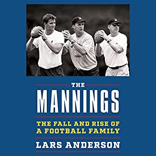 The Mannings cover art