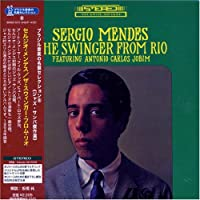 Swinger From Rio by Sergio Mendes (2006-12-18)