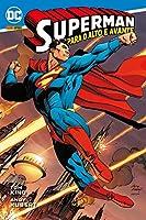 Superman: Para O Alto E Avante