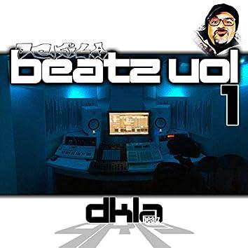 Beatz, Vol. 1