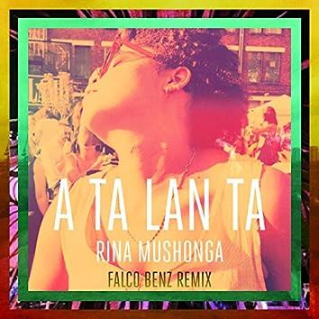Atalanta (Falco Benz Remix)