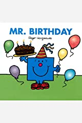 Mr. Birthday (Mr. Men and Little Miss) Kindle Edition