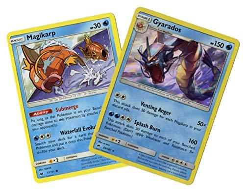 Pokemon Gyarados Pokemon Evolution …