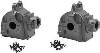 simhoa 2Pcs RC Metal Housing Cover for WLtoys 144001 1:14 Car DIY Accs