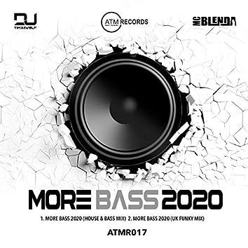 More Bass 2020