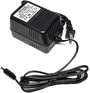 AC Adapter for Rocktron 006-1101 fits Replifex, Xpression, Blue Thunder, MIDI Mate, All Access, Banshee, Banshee 2, Hush Super C, Gainiac 2, Intellifex, Power Supply Cord 0061101