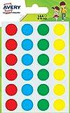 TICO Etichette, divisori per schedario e timbri