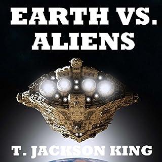 Earth vs. Aliens cover art