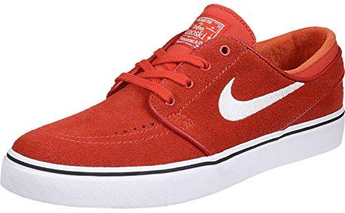 Schuhe Nike Janoski Größe: 37,5 Farbe: 810ora./wh