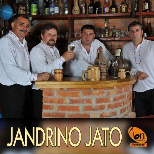 Jandrino Jato