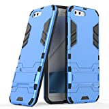 Shockproof with Kickstand Feature Case for Asus ZenFone 4
