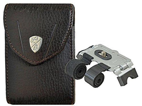 Piel Lamborghini para cámara de Fotos con trípode para Bicicleta Manillar etc....