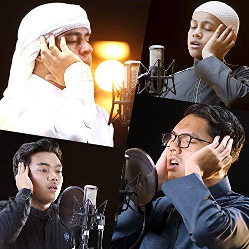 Adzan Merdu Qori Indonesia