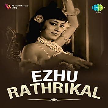 Ezhu Rathrikal (Original Motion Picture Soundtrack)