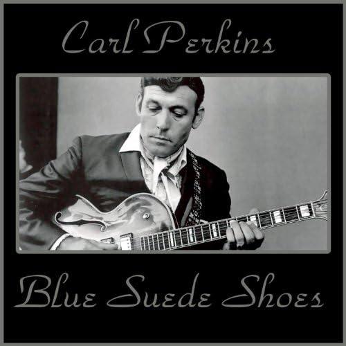Carl Perkins