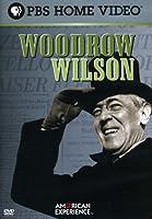 American Experience: Woodrow Wilson [DVD] [Import]