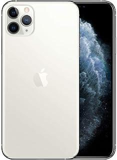 Iphone 11 Pro Max Apple Prata, 512gb Desbloqueado - Mwhp2bz/a