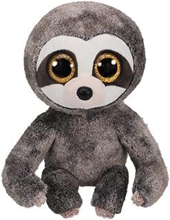 Ty Beanie Babies 36417 Boos Dangler The Sloth Boo Buddy