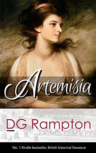 ARTEMISIA: a humorous Regency novel (Regency Goddesses Book 1)