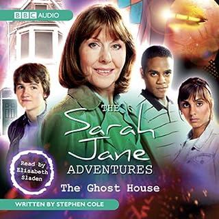 The Sarah Jane Adventures Titelbild
