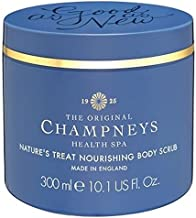 Champneys Nature's Treat Nourishing Body Scrub 300ml