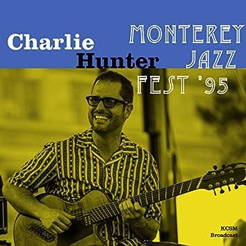 Monterey Jazz Fest '95