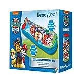 La Pat' Patrouille - Lit junior ReadyBed - lit d'appoint pour enfants avec couette intégrée