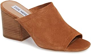 Women's Doran Suede Wedged Sandal