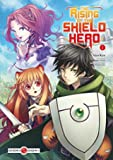 The Rising of the Shield Hero-vol. 01