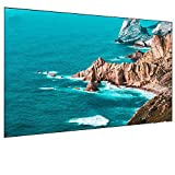 Anti-Light Projection Screen Foldable and Portable for LED Projectors Good for Day Time (100inch)